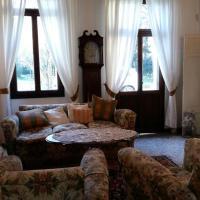 Villa Cometti dimora dell'800