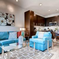 Bluebird Suites in Downtown Baltimore