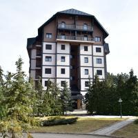 Apartments Djurkovac Alibi