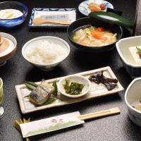 Furuyu Onsen Oogiya