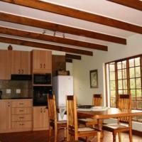 Lemoentuin Cottage