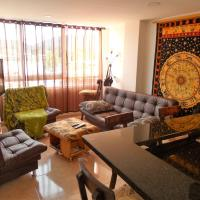 The Penthouse in Guatape