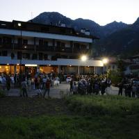 Hotel Cima Tosa