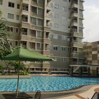 The Condotel Mediapura at Sudirman Park Apartment