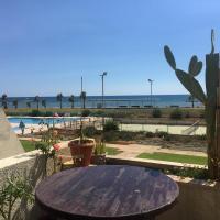 Beachfront Studio