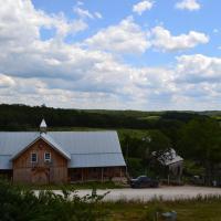 Brinkman Farmstead Inn