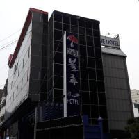 Songdo Blue Hotel