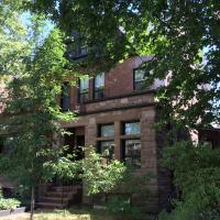 Queen West Century Home