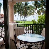 Two Bedroom Seaside Villa 15122