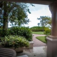 One Bedroom Seaside Villa 15212