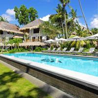 Salaya Beach Houses