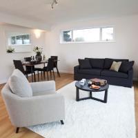 Highgate - spacious apartment with stunning views