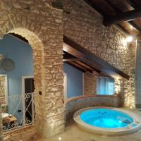 Dimora & Spa Il Cerchio di Lullo