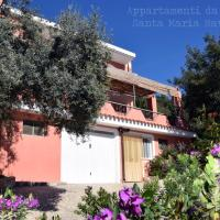 Appartamenti Da Vincenza