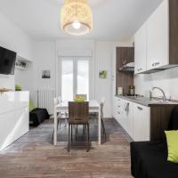 Filzi11 Milan Apartment