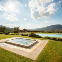 Casali in Val di Chio-Borgo Gaggioleto