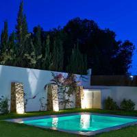 Villa Jardines de Cala Bassa