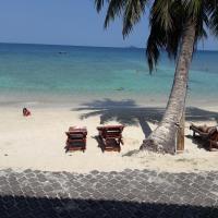 Senja Bay Resort