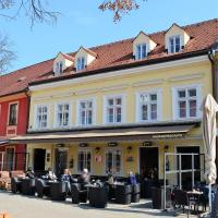 Bed&Breakfast Regal Residence, Zagreb - Promo Code Details