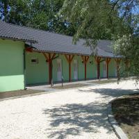 Gyopár Sportcentrum