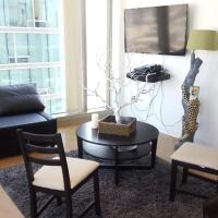 Luxury Two Bedroom Suite With Panoramic Views