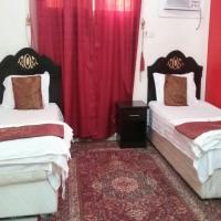 Al Eairy Apartment- Hael 4