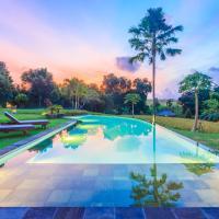 Omah Sabin Villa & Rice Terrace