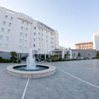 Centrum Palace Hotel & Resorts