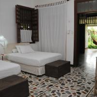 Hotel Boutique Casa Rosalía