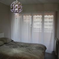 Appartement équipé Rue Victor Hugo