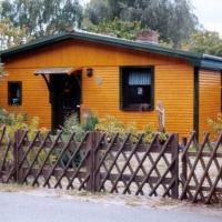 Ferienhaus Trassenheide USE 1071