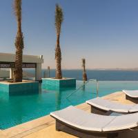 Hilton Dead Sea Resort & Spa
