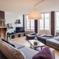 Luckey Homes Apartments - Quai Pierre Scize