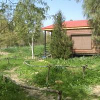 Sharhabil Bin Hasnah Ecopark