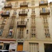 Apartment Cyrille Besset