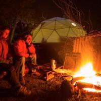 Adventure Domes Ecocamp El Calafate