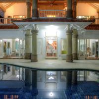 Villa Teman Bali