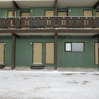 Monashee Inn-Big White Ski Resort
