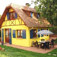 Gite en Alsace