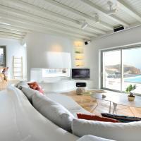 Villa  Villa Daedalus Opens in new window
