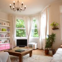 Langham Apartment