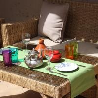Appartement Heart Of Marrakech