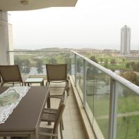 Netanya Dreams Luxury Apt. A60