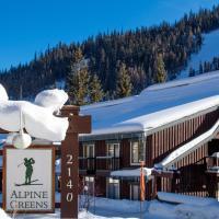 Alpine Greens Condos - AG17
