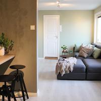 City View Studio Apartment