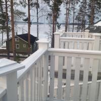 Imatra Cottages
