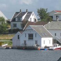 Cottage - Leiasundveien