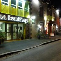 Hotel Logis Beau Rivage