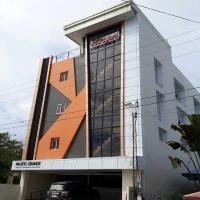 Cebu Courtyard