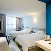 DoubleTree by Hilton Veracruz